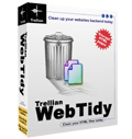 Download Trellian WebTidy