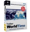 Trellian World Time