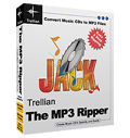 Jack the MP3 Ripper